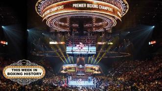 PBC Premier Boxing Champions