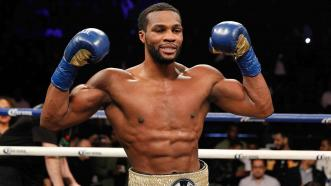 Marcus Browne remains focused on future championship fight