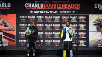 A Complete Guide to the Charlo Doubleheader Pay-Per-View