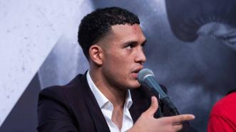 David Benavidez: New Life, Same Goals