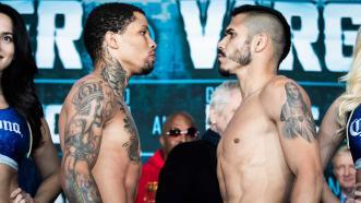 Davis vs Cuellar