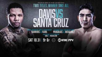 Davis vs. Santa Cruz