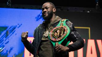 What Makes Deontay Wilder So Effective?