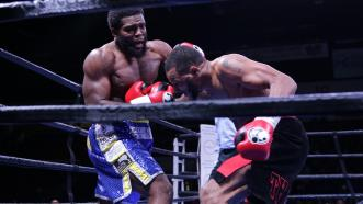 Anthony Dirrell vs Denis Douglin