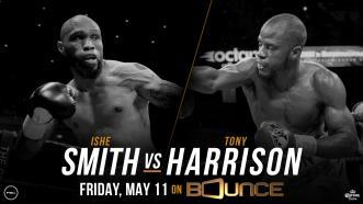 Smith vs Harrison
