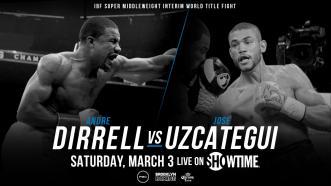 Dirrell vs Uzcategui