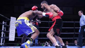Anthony Dirrell