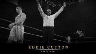 PBC Extends Condolences to the Cotton Family