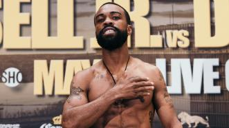 Gary Russell Jr. has Big Plans for 2020