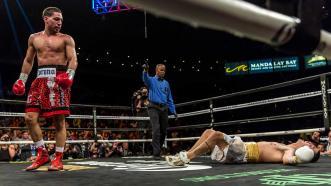 Garcia vs Rios