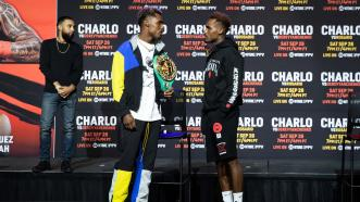 The Charlo Twins Are the Talk of the Town