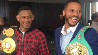 Daniel Jacobs Anthony Dirrell