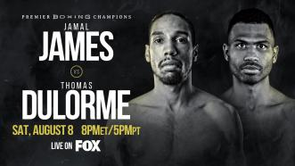 PBC on FOX is Back Beginning Saturday, August 8