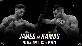 James vs Ramos