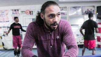 This Week on The PBC Podcast: Keith Thurman & Tim Smith