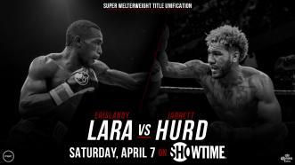 Lara vs Hurd