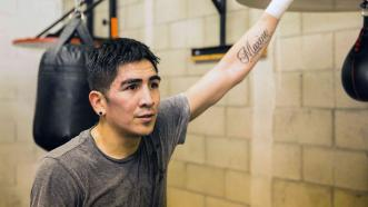 This Week on The PBC Podcast: Leo Santa Cruz