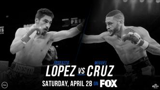 Lopez vs Cruz