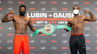 Lubin vs. Gausha: Much To Gain, Everything To Lose