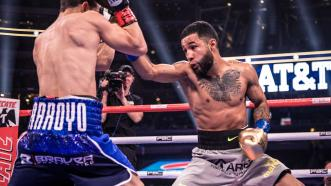 Former Champ Luis Nery faces Aaron Alameda March 28 on SHOWTIME