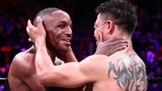 Ortiz vs Alexander