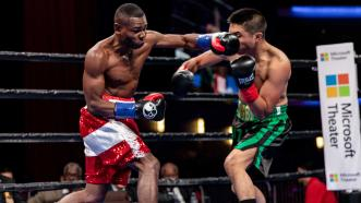 Former Champs Guillermo Rigondeaux and Liborio Solis square off Dec. 21 on FOX