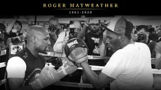 PBC Extends Condolences to the Mayweather Family