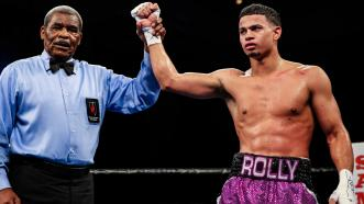 12 Rounds With ... Rolando Romero