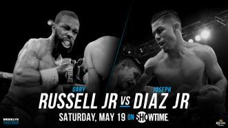Russell vs Diaz