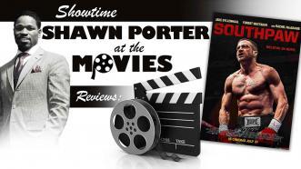 Shawn Porter