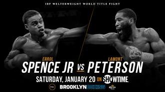 Spence vs Peterson