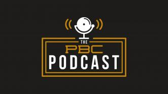 This Week on The PBC Podcast: Otto Wallin & Vito Mielnicki Jr.