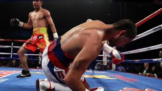 Smarter-working Jessie Vargas Looks To Join Welterweight Elites