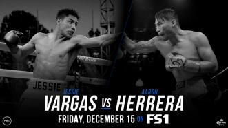 Vargas vs Herrera