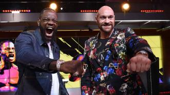 This Week on The PBC Podcast: Wilder vs. Fury 2 is Here!
