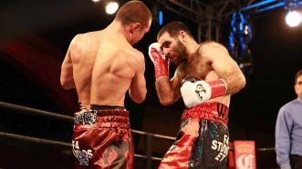 Lipinets vs Ghvamichava highlights: March 15, 2016