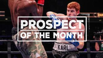 January 2017 Prospect of the Month: Ryan Karl