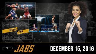 PBC Jabs: December 15, 2016
