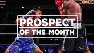 March 2017 Prospect of the Month: Miguel Flores