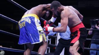 Dirrell vs Douglin Full Fight: November 17, 2017 - PBC on FS1