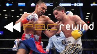 PBC Rewind: March 4, 2017 - Thurman becomes a 147-pound unified champion