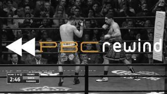 PBC Rewind: January 23, 2016