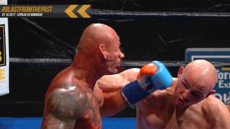 Blast From The Past: Kownacki Shocks Szpilka