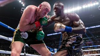 Wilder vs Fury Highlights: December 1, 2018 - PBC on Showtime PPV