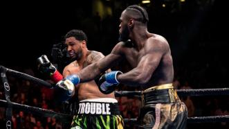 Wilder vs Breazeale - Watch Full Fight | May 18, 2019