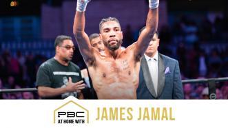 Jamal James takes fans on a tour of his hometown of Minneapolis, MN