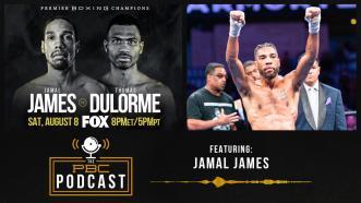 Jamal James: Follow The Leader