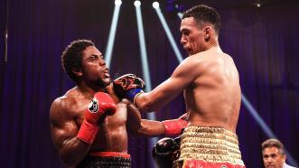 Benavidez vs Angulo HIGHLIGHTS