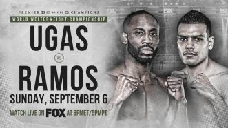 Ugas vs Ramos PREVIEW: September 6, 2020 | PBC on FOX