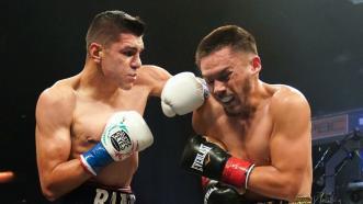 Ramos vs Garcia - Watch Fight Highlights   September 6, 2020
